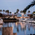 The Pavilion at California Yacht Marina