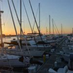 Cabrillo Marina Lies at the Centerpiece of Port Los Angeles' West Channel