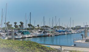Port Royal Boaters at California Yacht Marina