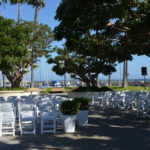 California Yacht Marina Events at the Plaza