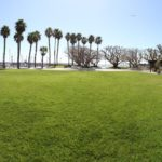 The Plaza at Cabrillo Marina