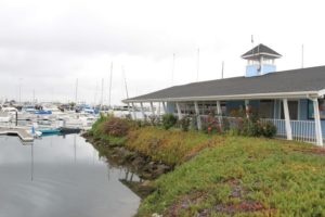 California Yacht Marina - Wilmington