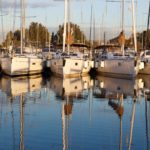 Boats & Yachts Of California Yacht Marina